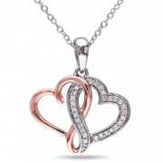 CZ Stone Jewelry Gift Ideas for Valentine's Day
