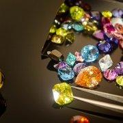 selling gemstones