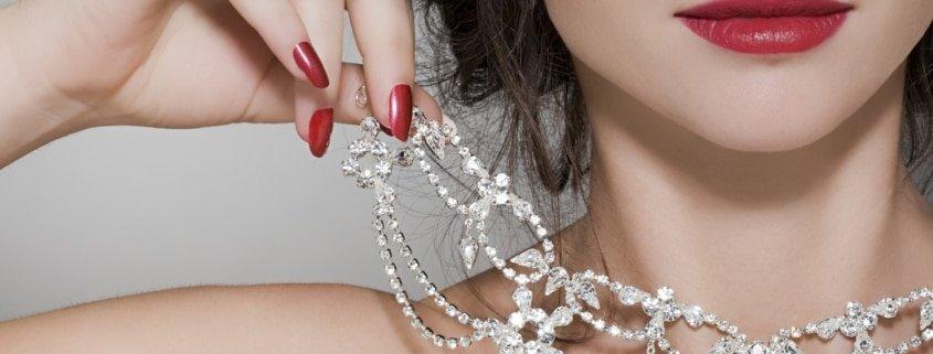 Man-Made Diamonds, Girls Most Affordable Best Friend