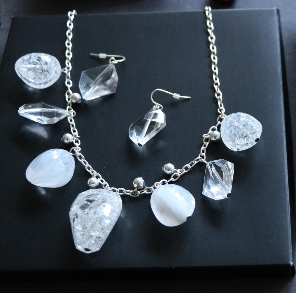 Keep your Jewelry Glowing
