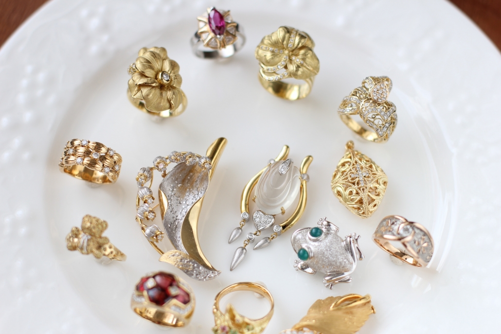 Growth in the CZ Gemstone Sector