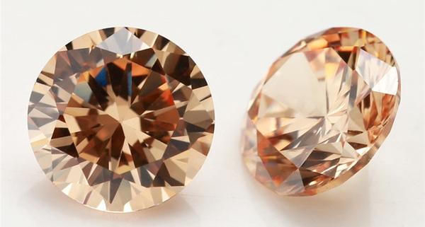 Synthetic CZ Gemstones