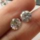 Cubic Zirconia Diamonds