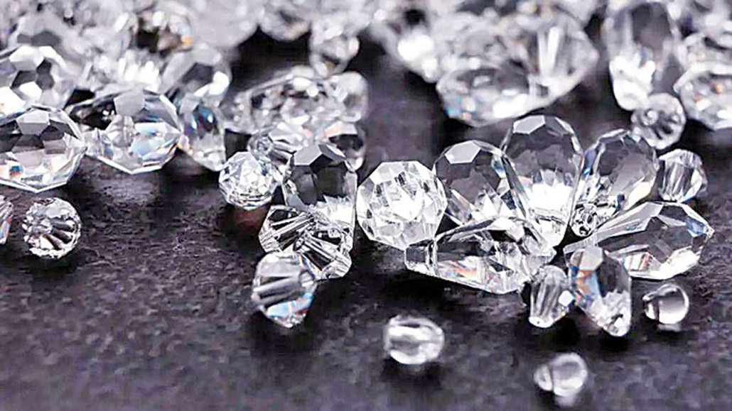 Explore the process of making lab-created diamonds and their growing popularity in the jewelry industry.