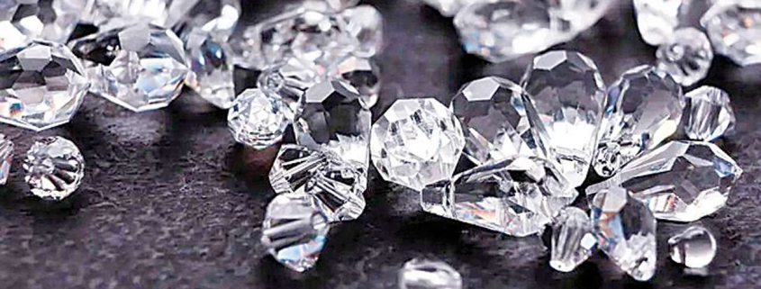 Lab-Created Diamonds